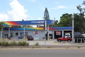 Sunoco Auto Clinic - 4630 Manatee Ave W, Bradenton, FL 34209