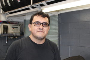 Christian Villacias